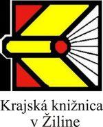 logo biblioteki w zilinie