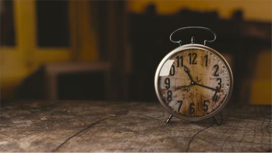 zmiana czasu pracy